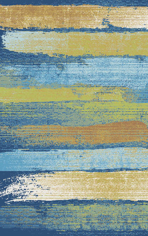Dynamic Rugs Fusion 25416 Multi Area Rug main image