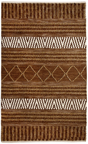 Dynamic Rugs Heirloom 91003 Gold/Ivory Area Rug main image