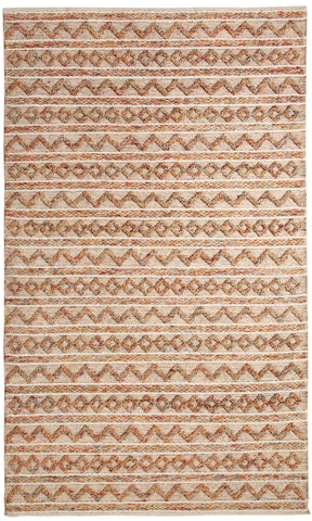 Dynamic Rugs Heirloom 91004 Multi/Ivory Area Rug main image