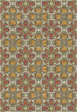 Dynamic Rugs Heritage 89011 Multi Area Rug main image