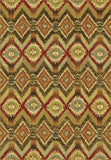 Dynamic Rugs Heritage 89353 Multi Area Rug main image