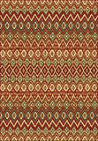 Dynamic Rugs Heritage 89363 Red/Multi Area Rug main image