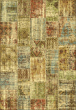 Dynamic Rugs Heritage 89374 Multi Area Rug main image