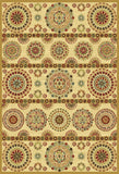 Dynamic Rugs Heritage 89434 Multi Area Rug main image