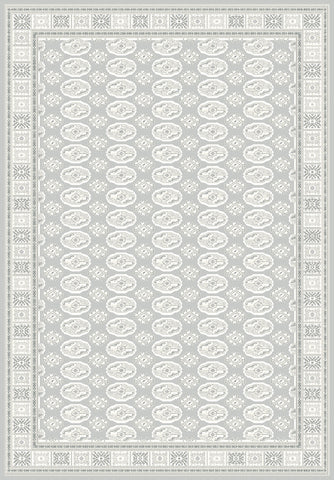 Dynamic Rugs Imperial 12146 Grey Area Rug main image