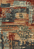 Dynamic Rugs Infinity 32146 Multi Area Rug main image
