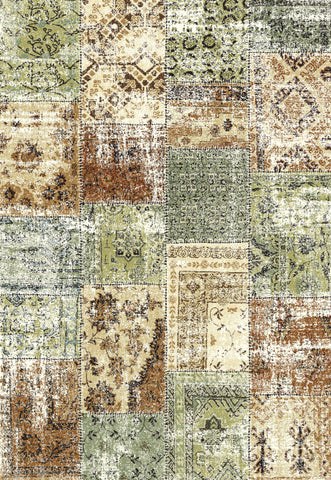 Dynamic Rugs Infinity 32487 Light Multi Area Rug main image