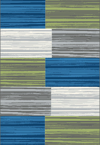 Dynamic Rugs Infinity 35024 Multi Area Rug main image