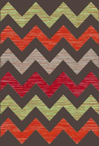Dynamic Rugs Infinity 35373 Multi Area Rug main image