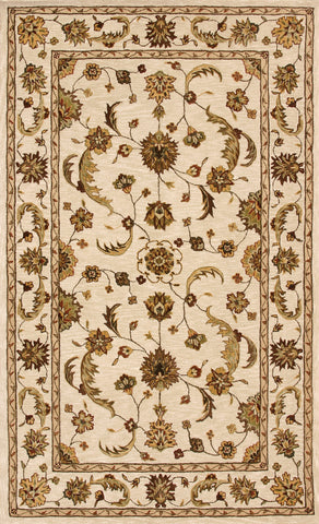 Dynamic Rugs Jewel 70113 Beige Area Rug main image