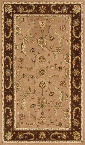Dynamic Rugs Jewel 70113 Sand Area Rug main image
