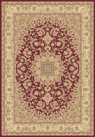 Dynamic Rugs Legacy 58000 Red Area Rug main image