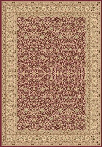 Dynamic Rugs Legacy 58004 Red Area Rug main image