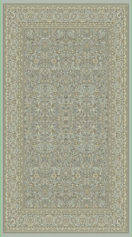 Dynamic Rugs Legacy 58004 Light Blue Area Rug main image