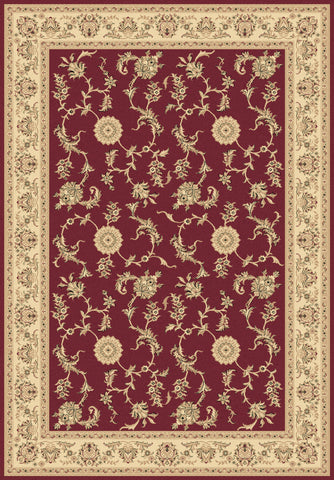 Dynamic Rugs Legacy 58017 Red Area Rug main image