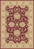Dynamic Rugs Legacy 58019 Red Area Rug main image