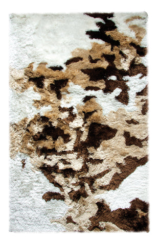 Dynamic Rugs Loft 3100 Ivory/Beige/Brown Area Rug main image