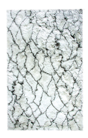 Dynamic Rugs Loft 3101 Ivory/Grey Area Rug main image