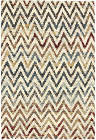 Dynamic Rugs Mehari 23069 Multi Area Rug main image
