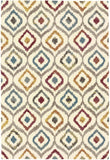 Dynamic Rugs Mehari 23087 Multi Area Rug main image