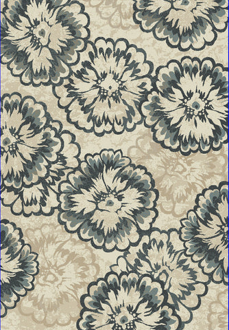 Dynamic Rugs Melody 985013 Ivory Area Rug main image