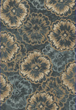 Dynamic Rugs Melody 985013 Anthracite Area Rug main image