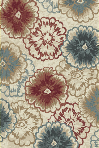Dynamic Rugs Melody 985013 Multi Area Rug main image