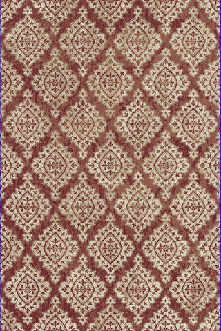 Dynamic Rugs Melody 985015 Terracotta Area Rug main image