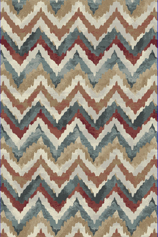 Dynamic Rugs Melody 985018 Multi Area Rug main image