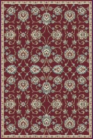 Dynamic Rugs Melody 985020 Red Area Rug main image