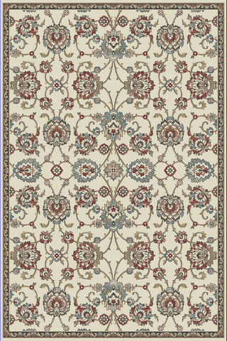 Dynamic Rugs Melody 985020 Ivory Area Rug main image