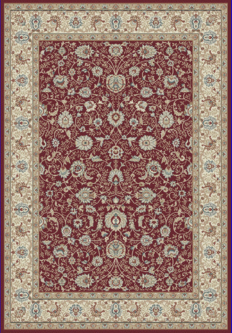 Dynamic Rugs Melody 985022 Red Area Rug main image