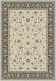 Dynamic Rugs Melody 985022 Ivory Area Rug main image