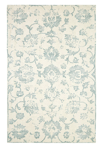 Dynamic Rugs Milan 9402 Ivory/Green Area Rug main image