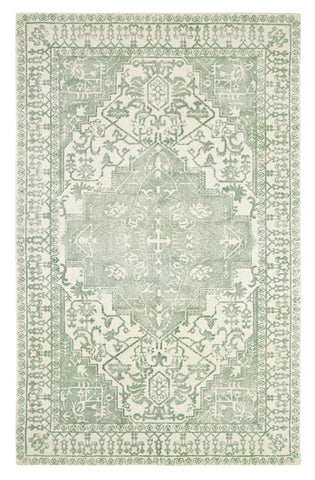 Dynamic Rugs Milan 9404 Mint Area Rug main image