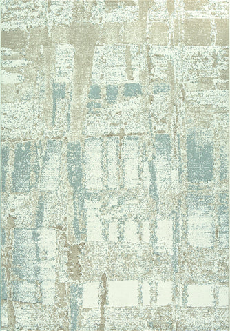 Dynamic Rugs Mysterio 1205 Ivory Area Rug main image