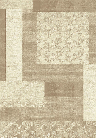 Dynamic Rugs Mysterio 1207 Beige Area Rug main image