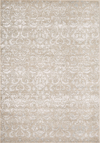 Dynamic Rugs Mysterio 1217 Ivory Area Rug main image