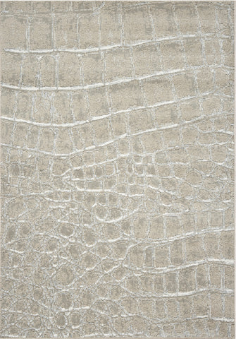 Dynamic Rugs Mysterio 1218 Ivory Area Rug main image
