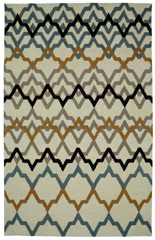 Dynamic Rugs Palace 5575 Ivory Area Rug main image