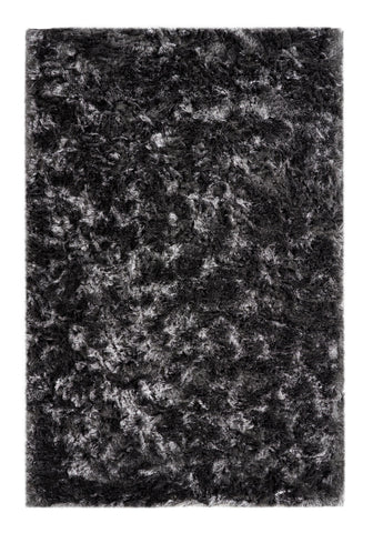 Dynamic Rugs Paradise 2400 Dark Silver Area Rug main image