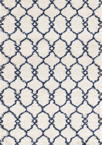 Dynamic Rugs Passion 6201 Ivory Area Rug main image