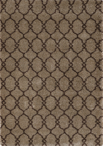 Dynamic Rugs Passion 6201 Beige Area Rug main image