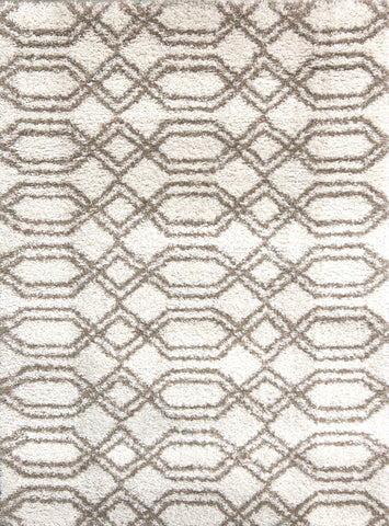 Dynamic Rugs Passion 6202 Ivory Area Rug main image