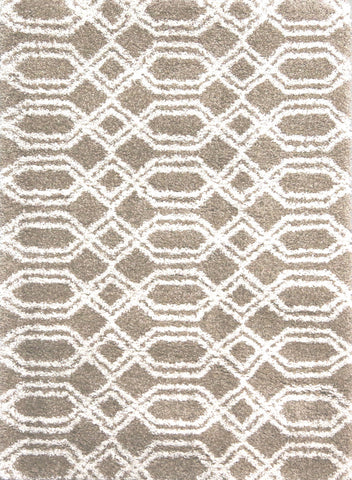 Dynamic Rugs Passion 6202 Beige Area Rug main image