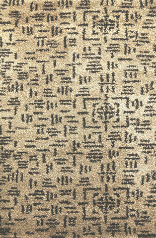 Dynamic Rugs Passion 6204 Cream Area Rug main image