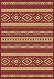 Dynamic Rugs Piazza 4463 Red Area Rug main image