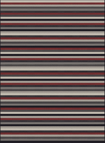 Dynamic Rugs Piazza 5034 Multi Area Rug main image