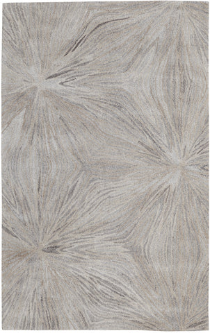 Dynamic Rugs Posh 7802 Grey Area Rug main image