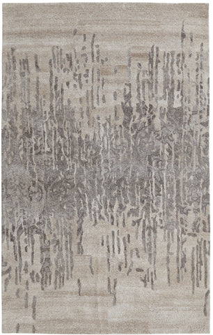 Dynamic Rugs Posh 7803 Grey Area Rug main image